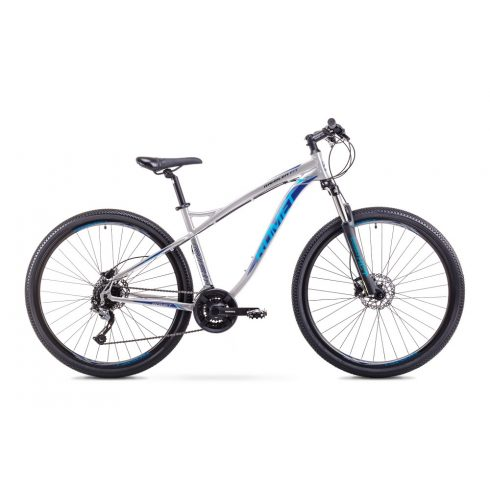 ROMET RAMBLER FIT 29 2018 mountain bike kerekpar