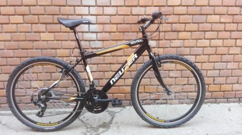 Neuzer Mistral 30 férfii mountain bike